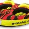 Fuel GoCart 2 Rider Tube + Inflatable Headrests for $100 + Shipping
