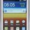 Samsung Galaxy Y White Unlocked Android Smartphone for $130 + Shipping