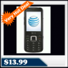 AT&T F160 – GoPhone® – Prepaid (Refurbished) for $15.99