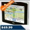 Magellan Maestro 3210 3.5-Inch Portable GPS Navigation Unit Refurb for $49.99