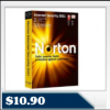 Norton Internet Security 2011 $10.90