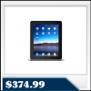 Apple iPad 1st Generation 16GB WiFi $374.99