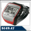 Garmin Forerunner 305 Red Sports GPS Receiver $149.47