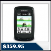 Garmin Edge 800 GPS-Enabled Cycling Computer $359.95
