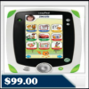 LeapFrog LeapPad Explorer Learning Tablet  $99.00
