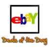 Ebay.com Daily Deals, The Hottest Daily Deals from Ebay.com.