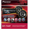 Pioneer DXT-2369UB Complete Car &#8211; $85.00