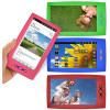Ematic Kids FunTab with Wi-Fi 7″ Multi-Touch Tablet Featuring Android 2.2 Operating System In Your Choice Color Blue, Pink, Green or Red $99.98