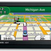 Garmin nuvi 50LM 5″ Portable GPS with Lifetime MAP UPDATES $129.98