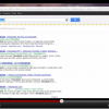 Let It Snow, Hanukkah, Google Gravity & Askew – Google Search Tricks – Very Cool