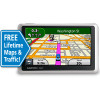Garmin nuvi 1350LMT 4.3″ GPS w/ Traffic and Lifetime Map Updates – $118.00