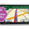 Garmin Nuvi 1350T 4.3″ GPS Navigation with lifetime traffic for $94.99