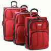 Kenneth Cole Reaction High Priorities 3 Piece Luggage Set – $149.99