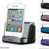 iHome iHM16 Portable MP3 Player Stereo Speaker System  for $8 + Shipping