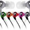 dB Logic EP-100 Stereo Earbud Headphones (6 Colors) for $17 + Shipping