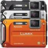 Panasonic Lumix DMC-TS4 12MP Waterproof Digital Camera for $220 + Shipping
