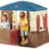 Step2 Naturally Playful Neat and Tidy Cottage Playhouse for $99 + Shipping
