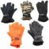 Thermal Insulated Fleece Gloves, Choice of Assorted Styles for $5 + Shipping