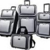 U.S. Traveler New Yorker 4-Piece Luggage Set (4 Colors) for $85 + Shipping