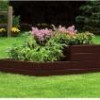 Suncast Tiered Raised Garden Bed + Rigid Resin Construction for $79 + Shipping