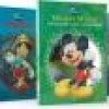 Disney Die-Cut Story Books 4 Pack (Choice of 2 Sets) for $15 + Shipping
