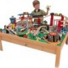 KidKraft Airport Express Train and Table Set for $130 + Shipping