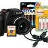Kodak Z5010 14MP Digital Camera + Accessory Kit for $100 + Shipping