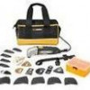 Rockwell 72-Piece Sonicrafter Tool + Bonus 70-Piece Accessory Kit for $80 + Shipping