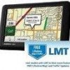 Garmin nuvi 1490LMT 5 inch Bluetooth GPS + Lifetime Maps & Traffic for $128 + Shipping