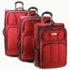 Kenneth Cole Reaction High Priorities 3-Piece Luggage Set for $145 + Shipping