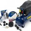 Primefit Home Air Compressor Kit + Full Accessory Kit for $110 + Shipping
