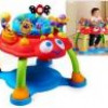 Kolcraft WonderBug Activity Center + Spinning Seat for $35 + Shipping
