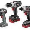 Porter-Cable 18V 3-Tool Lithium Combo Kit  for $99 + Shipping