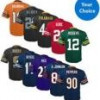 Kid's NFL Apparel Player Jersey (Choice of Team) for $25 + Shipping