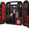 Olympia 89-Piece Complete Home Improvement Tool Set for $20 + Shipping