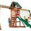 Wildon Home Design 2 Ready-to-Assemble Play Set for $548 + Shipping