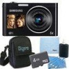 Samsung DualView 16MP WiFi Digital Camera Bundle for $139 + Shipping