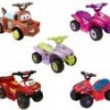 Choice of Disney Character 6V Battery-Powered Ride-On Vehicle for $50 + Shipping