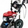 Black Max 2,700 psi Power Pressure Washer  for $240 + Shipping