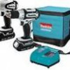 Makita LCT200W Factory Reconditioned Drill Driver Kit for $160 + Shipping