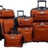 Traveler's Choice Amsterdam 4-Piece Travel Collection for $99 + Shipping