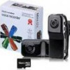 GearXS Mini DV Video Camera + 16GB microSDHC Card for $22 + Shipping
