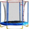 Bounce-N-Learn Interactive 7-Foot Kids Trampoline by Skywalker for $99 + Shipping