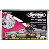 Dynamat 10455 18″ x 32″ x 0.067″ Thick Self-Adhesive Sound Deadener with Xtreme Bulk Pack, (Set of 9) for $142.99