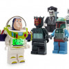 LEGO Mini Figure Alarm Clocks- 5 Choices for $11.99