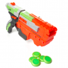 Vortex Vigilon Disc Blaster for $7.99