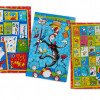 Dr. Seuss 3-Pack Floor Puzzles for $16.99