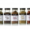 Gourmet Nut Spice Rubs, Set of 5 for $19.99
