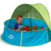 100 Plastic Play Balls ~OR~ Pop-Up Pool for $39.99