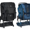 High Sierra External Frame Backpack for $49.99